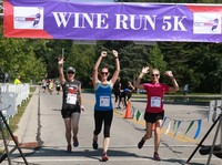 The Wine Run 5k- Four Fools Winery - Rodeo, CA - 1_group_finish.jpg
