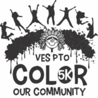 VES PTO COLOR OUR COMMUNITY 5k COLOR RUN - Venice, FL - race82082-logo.bDPWxI.png