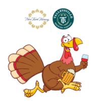 Turkey Trot 5K - New Kent, VA - race79604-logo.bFFivV.png