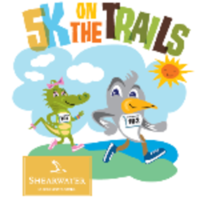 Shearwater 5K on the Trails - St. Augustine, FL - Shearwater_logo.PNG