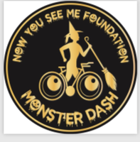 "3rd Annual ""Monster Dash"" 10k, 5K and 1 Mi. Run, Walk or Roll, presented by the NYSMF - San Antonio, TX - race82213-logo.bDQ4-v.png"