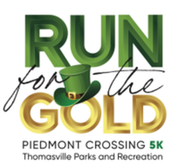Run for the Gold Piedmont Crossing 5K - Thomasville, NC - race82219-logo.bDRK2g.png