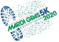 Blessed Sacrament Catholic School Mardi Gras 5K and School Fun Run - Charleston, SC - race81433-logo.bDRDNz.png