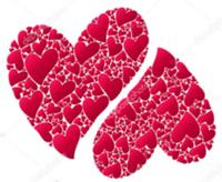 "Valentine's Hearts ""R"" Running 5k - Covington, KY - race67069-logo.bDVTmj.png"