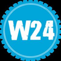 Wausau 24 Bike & Trail Run Event - Wausau, WI - race81555-logo.bDQFdD.png