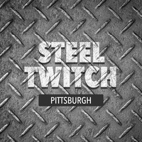 SteelTwitch Pittsburgh 2020  Single and Double Triathlon  - Hampton Twp, PA - Steel_Twitch_Temporary_Logo.jpg