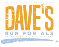 Dave's Run For ALS - 20th Annual - Tucson, AZ - race82543-logo.bDUgi7.png