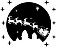 Christmas Lights Run | Hometown Happenings - Crown Point, IN - race82647-logo.bDUWAg.png