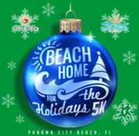 Beach Home for the Holiday 5K Run/Walk & 1 Mile Family Fun Run/Walk - Panama City Beach, FL - race82626-logo.bDWYk0.png