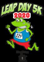 Leap Day 5K 2020 - Tarpon Springs, FL - race82716-logo.bDVWPg.png