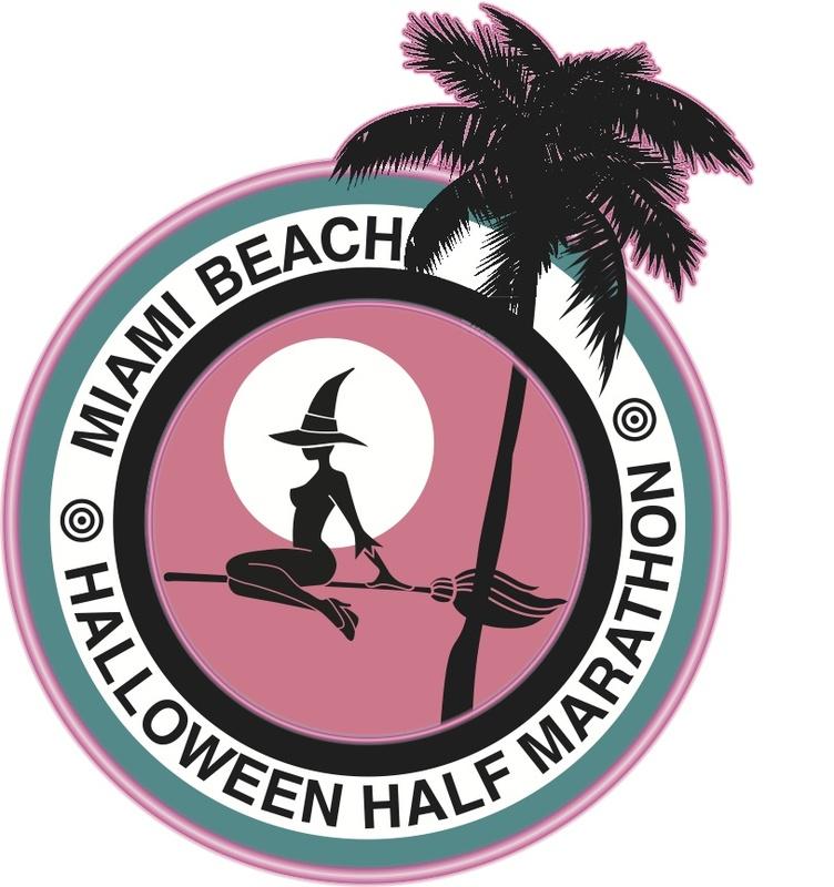 Miami Beach Halloween 2020 2020 Miami Beach Halloween Half Marathon & Freaky 4 Miler   Miami