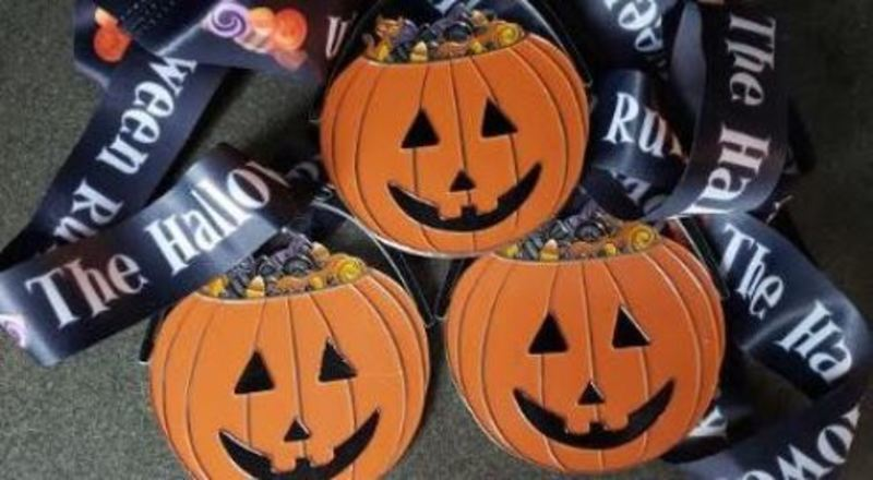 Wednesday October 31st 2020 Halloween Sickles High School The Caddy's Pub Halloween 5K Saturday October 31, 2020, 10 a.m.