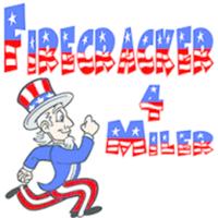 Firecracker 4 Miler - Mount Pleasant, SC - race71627-logo.bCt1y3.png