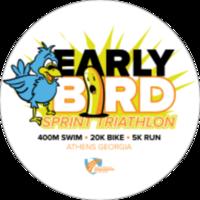Early Bird Sprint Triathlon - Athens, GA - race13864-logo.bw-90k.png