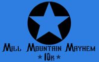 Mill Mountain Mayhem 10k - Roanoke, VA - race12845-logo.bDLonp.png