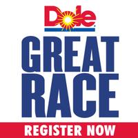 35th Dole Great Race: Half Marathon, 10K, 5K, 15K, 1M - Agoura Hills, CA - GreatRace-logo-400x400.jpg