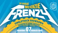 2nd Annual McKenzie Frenzy p/b Hammel Dentistry - Vail, AZ - race67218-logo.bDWrNH.png