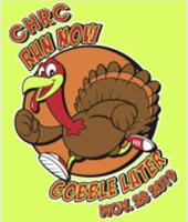 CHRC Turkey Fun Run 5k & 10k - Cedar Hill, TX - race82808-logo.bDZc4-.png
