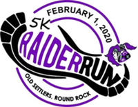 Raider Run 5K - Round Rock, TX - race77555-logo.bDWWPg.png