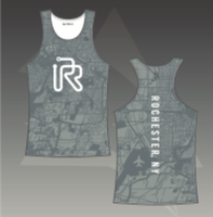 Rochester Running Singlet Pre-Order *Limited Edition* - Rochester, NY - race83012-logo.bDXZuu.png