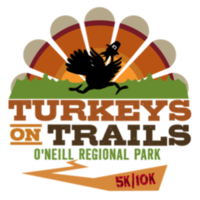 Turkeys on Trails 5K, 10K & Lil' Turkeys 1 Mile Kids' Run at O'Neill Regional Park - Trabuco Canyon, CA - 1f69ec18-aced-479b-ade0-42ad37586a91.png