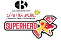 Bean Automotive Group Live Like Bella® Superhero 5k Run/Walk - Miami, FL - race82094-logo.bEoi75.png