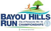 Bayou Hills Run, City of Pensacola 5K / 10K Championships - Pensacola, FL - race82438-logo.bDWc3e.png
