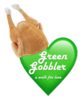 Green Gobbler:  Walk for Love and Hugs with Mrs. Coyle - Fulton, MD - race82839-logo.bDWIBo.png
