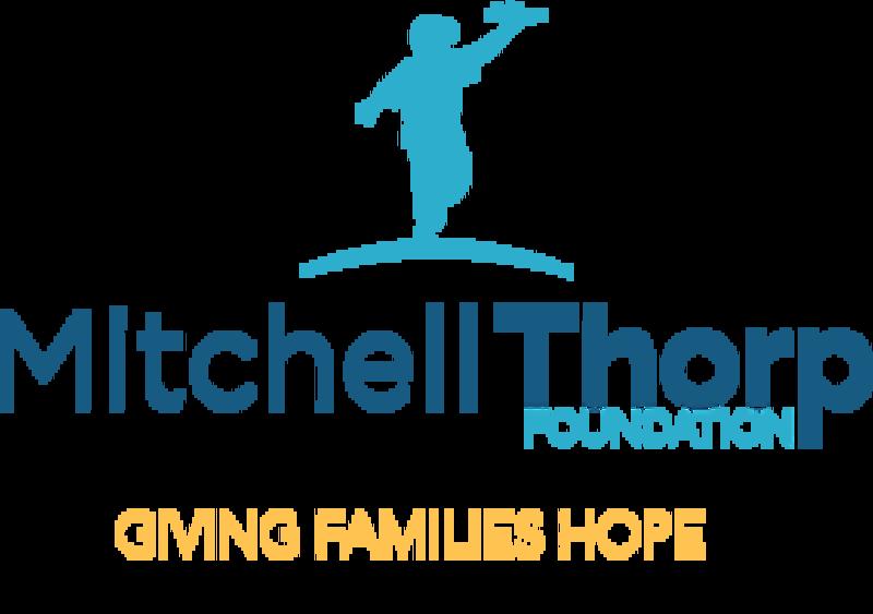 Mitchell Thorp Warrior Spirit 5K Run/Walk & Family Festival