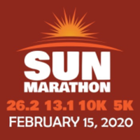 Sun Marathon - 26.2 - 13.1 - 10K - 5K - Santa Clara, UT - race83276-logo.bD1Cmz.png