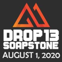 Soapstone Mountain Half Marathon - Drop13 Series - Kamas, UT - race83132-logo.bD1B3U.png