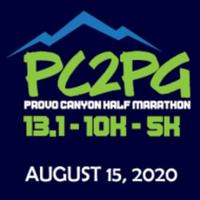 Provo Canyon Half Marathon - PC2PG - Lindon, UT - race83057-logo.bD1Ccy.png