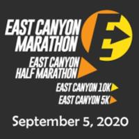 East Canyon Marathon - 26.2 - 13.1 - 10K -5K - Morgan, UT - race83166-logo.bD1B8B.png