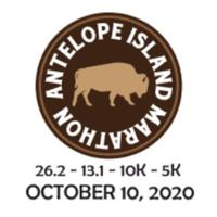 Antelope Island Marathon - 26.2 - 13.1 - 10K - 5K - Syracuse, UT - race83244-logo.bD1yL5.png