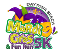Mardi Gras 5k & Fun Run - Daytona Beach, FL - race28810-logo.bDZWdl.png