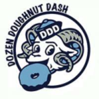 Dozen Doughnut Dash Benefitting UNC Lineberger Comprehensive Cancer Center - Chapel Hill, NC - race24534-logo.bv283O.png