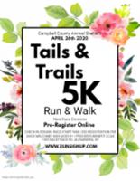 Tails & Trails 5K - Alexandria, KY - race54173-logo.bDZz3F.png