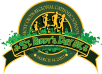 St. Paddy's Day 5K - Lynchburg, VA - race69947-logo.bDYZ_D.png