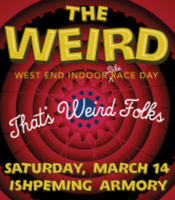 W.E.I.R.D. (West End Indoor Race Day) - Ishpeming, MI - race82538-logo.bD0Cab.png