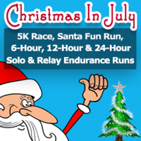 Christmas In July 2020 Lisle Results Christmas in July Races   Lisle, IL   5k   Fun Run   Relay   Trail
