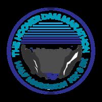 THE HOOVER DAM MARATHON - Boulder City, NV - HDM-Logo-2018.png