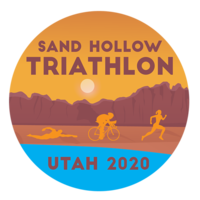 Sand Hollow Triathlon  - Hurricane, UT - 2020SANDHOLLOW.png