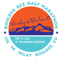 Boulder Rez Half Marathon, 10K & 5K Run  - Boulder, CO - BRH-2020.png