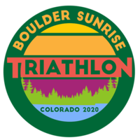 Boulder Sunrise Triathlon  - Boulder, CO - 2020SUNRISE.png