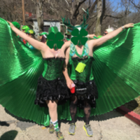 Little Rock Hash House Harriers 4th Annual Green Dress Run Weekend - Eureka Springs, AR - race70542-logo.bD1l6o.png