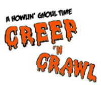 Creep 'N Crawl Half-Marathon/5K/Ghost Run - Little Rock, AR - race83481-logo.bFjg5C.png