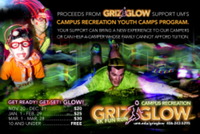 Griz Glow 5K Fun Run - Missoula, MT - race83563-logo.bD2dSP.png