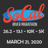 SOCAL River Marathon - 26.2 - 13.1 - 10K - 5K - Huntington Beach, CA - race83364-logo.bD1CpV.png