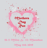 Mother's Day Half Marathon/5 Miler/5K Run/Walk 7:30 AM - El Sobrante, CA - f6c6625f-e820-4236-9a1e-1e2703b8e2b7.png