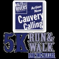 Cauvery Calling Trail 5K - Huntersville, NC - race83505-logo.bD1EVg.png